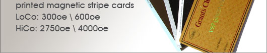 Magnetic Cards01